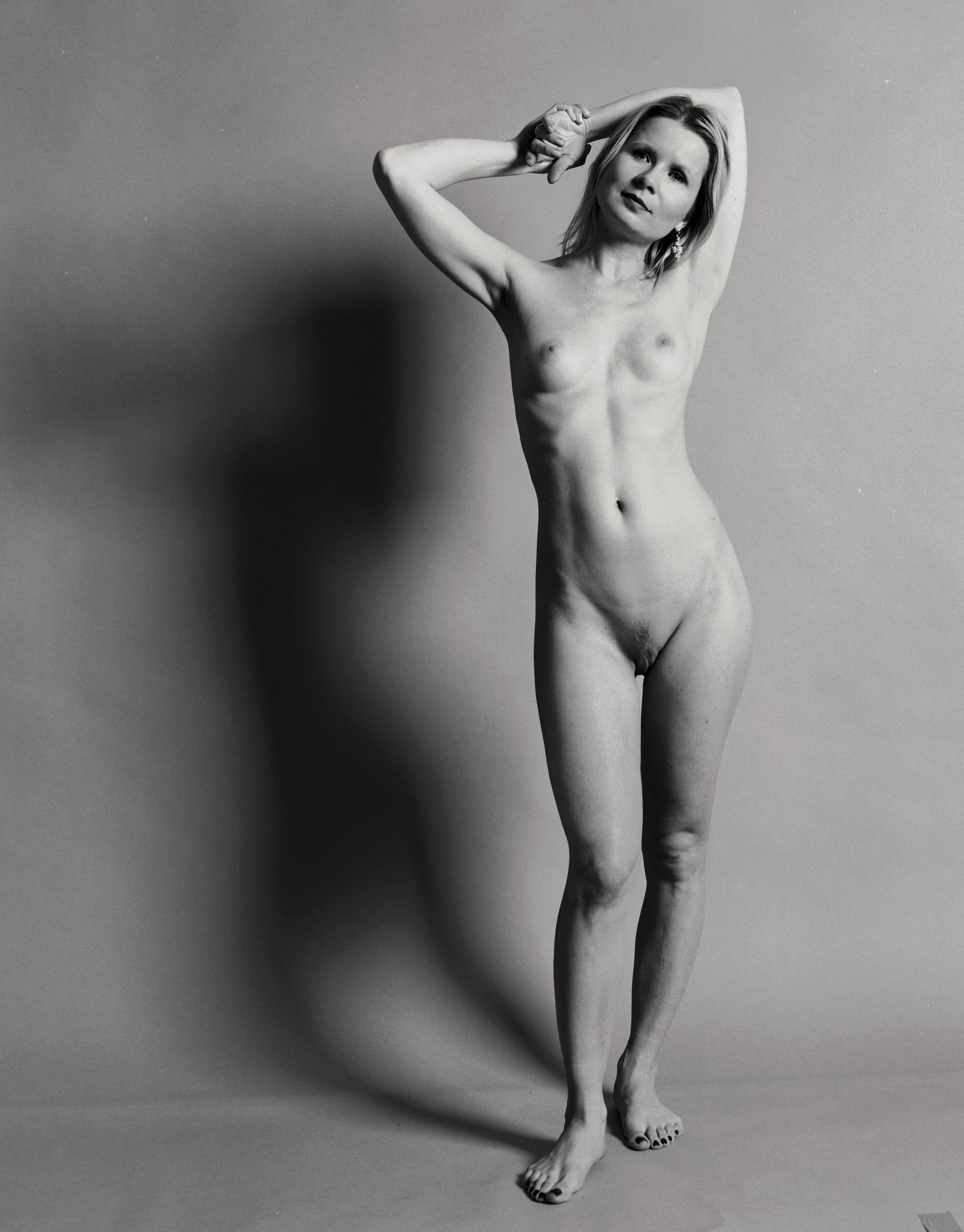 Depablo ncis naked