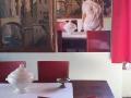 Apparition salle à manger