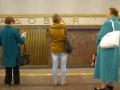 St Petersbourg Metro